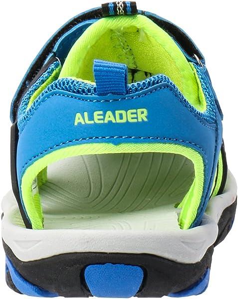 042739e425db ALEADER Kids Youth Sport Water Hiking Sandals (Toddler Little Kid Big Kid)