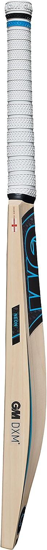 Blue, GM 2018 Kids Neon DXM 404 TTNOW Harrow Cricket Bat
