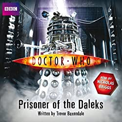 Doctor Who: Prisoner of the Daleks