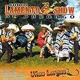 Lameto Show de Durango (Unas Largas 66420)