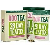 Bootea 28 Jours Teatox Supplément