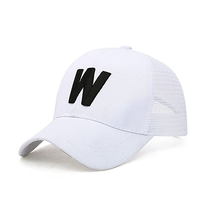 Llxln 100% Algodón Casquette Gorras De Béisbol De Los Hombres Sombreros Bordados Carta Papá Hat