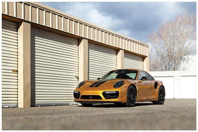 Amazon.com: Porsche 911 Turbo S