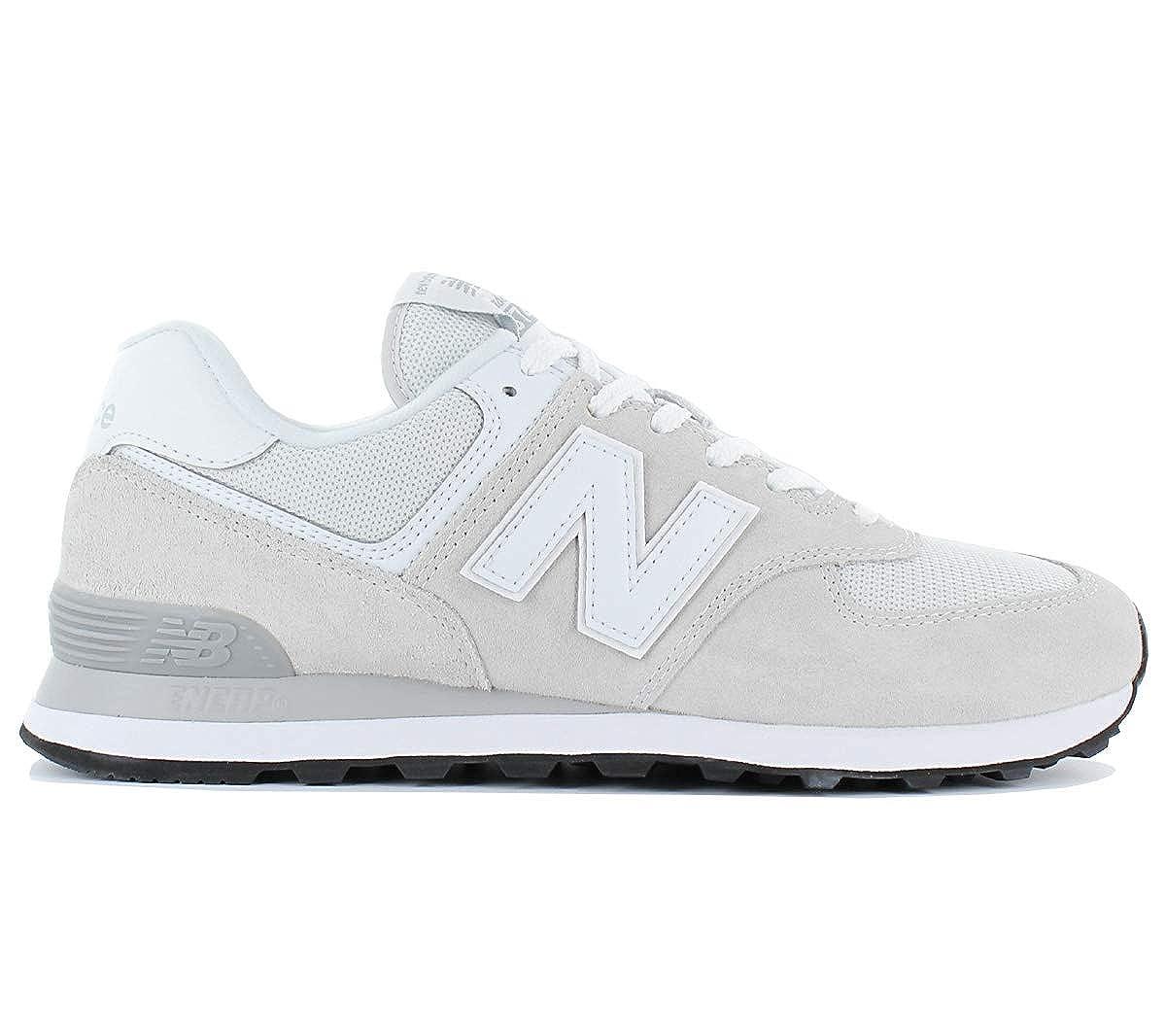 New Balance Classics(ニューバランス クラシック) メンズ 男性用 シューズ 靴 スニーカー 運動靴 ML574v2 - Nimbus Cloud/Nimbus Cloud [並行輸入品] B07BMKD9CM 6.5 D - Medium