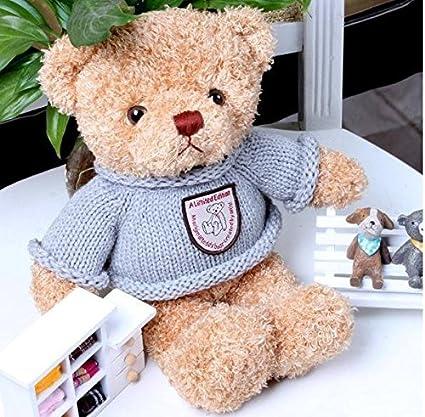 99c86d02895 Amazon.com  Voice recorder 30 seconds recording fluffy cute teddy ...