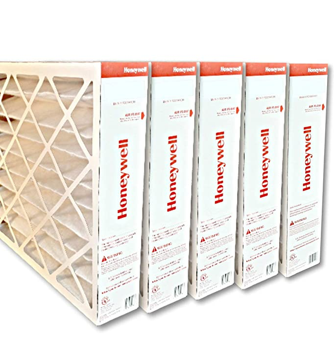 The Best Honeywell 16X20x5 Air Filter Merv 13