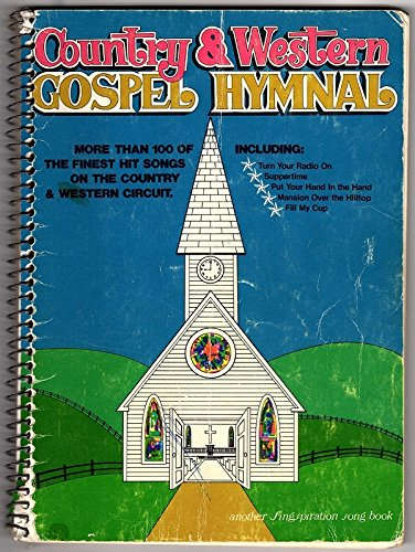 Country and Western Gospel Hymnal