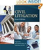 #3: Civil Litigation (MindTap Course List)