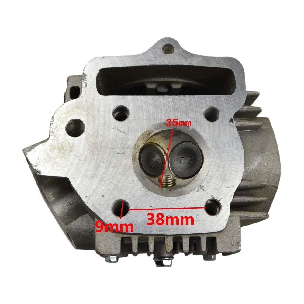Honda Dirt Bike Engines