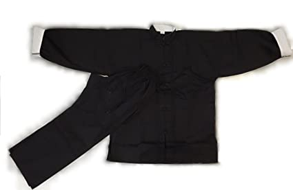 Kung Fu/Wing Chun/Tai Chi/Shaolin Traje