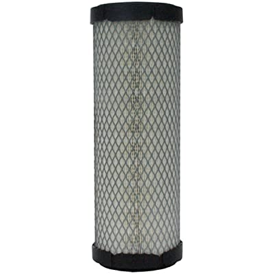 Luber-finer LAF8147 Heavy Duty Air Filter: Automotive [5Bkhe0406800]
