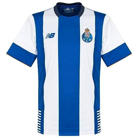 Camiseta Oporto FC 15 16  Amazon.es  Ropa y accesorios 021b2b01054fb