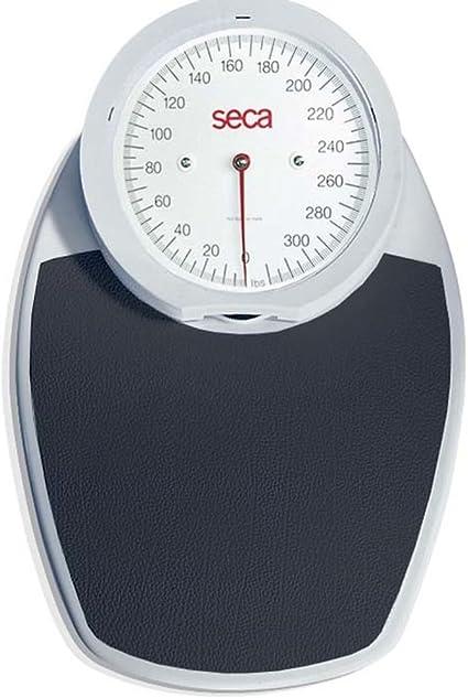 Seca Viva Mechanical Bathroom Scales White