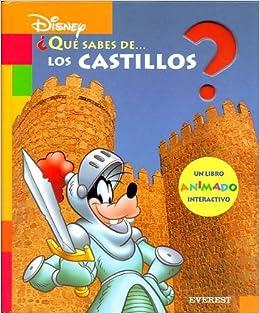Qué sabes de... los castillos?: Un libro animado interactivo ...