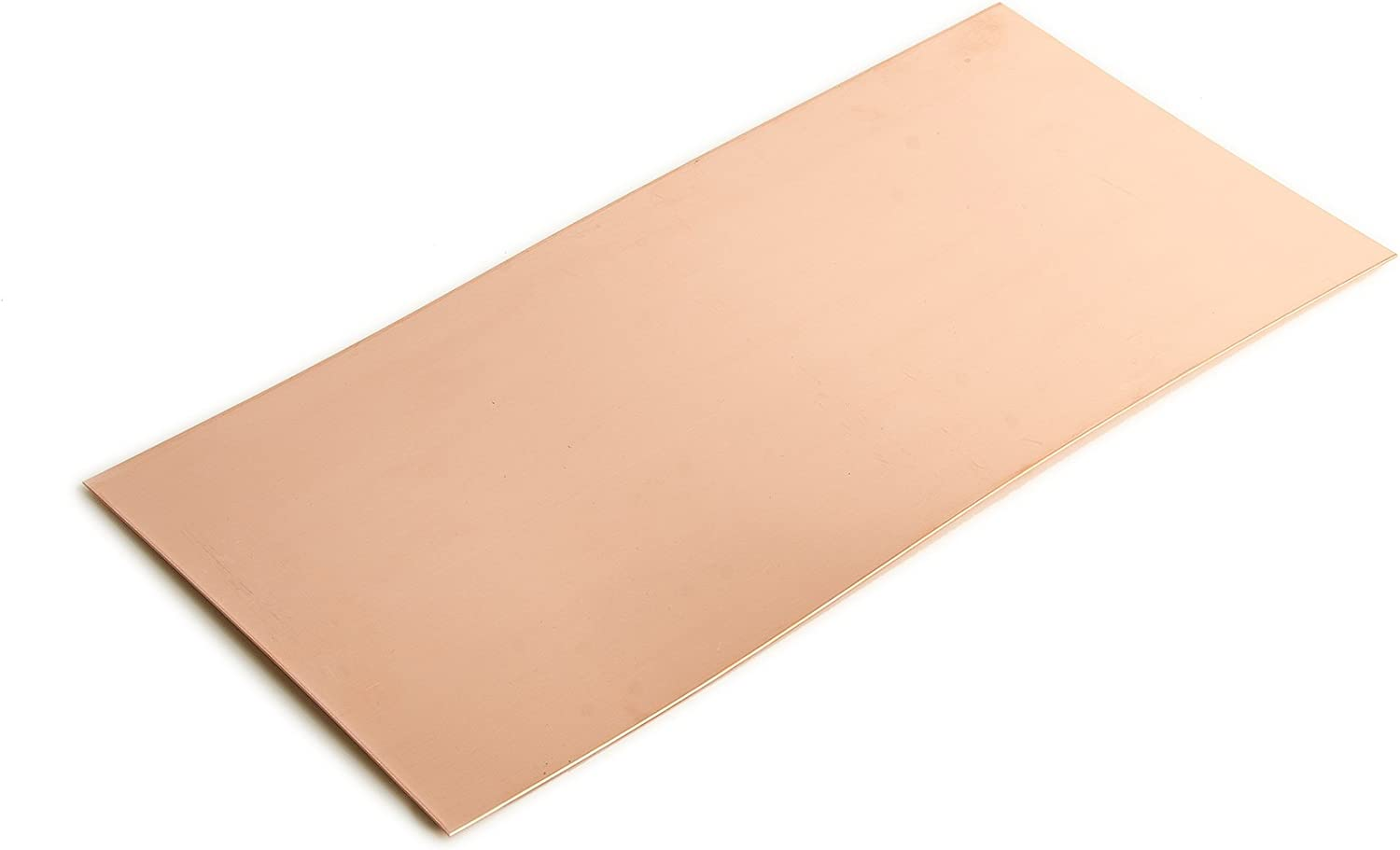 Amazon Com Wirejewelry 26 Gauge 0 016 Dead Soft Copper Sheet Metal 6x12 Inch Arts Crafts Sewing