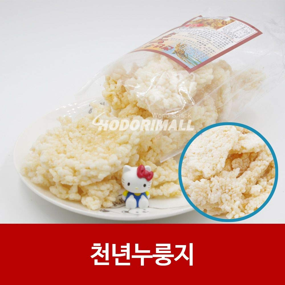 Cheonnyeon Scorched Rice 120g x 12 pcs