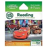 LeapFrog LeapPad Ultra Ebook: Disney Cars 2