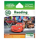 Software : LeapFrog LeapPad Ultra eBook: Disney Pixar Cars 2 (works with all LeapPad Tablets)