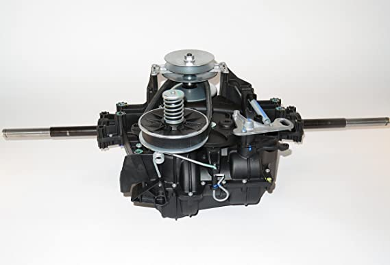 General Transmissions Transaxle RT400 GT87137