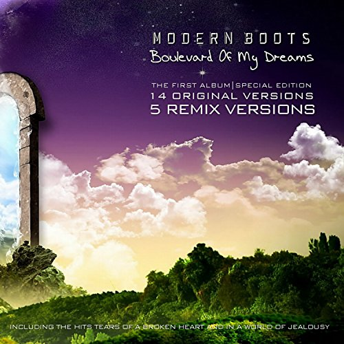 Feel My Broken Heart By Modern Boots On Amazon Music Amazoncom