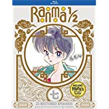 Ranma 1/2: TV Series Set 7 Limited Edition