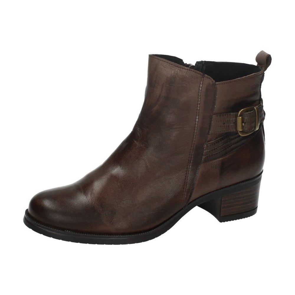 ZAPATOP femme ZAPATOP , Bottines B0796R1VDT femme Cuir 3309721 - gis9ma7le.space