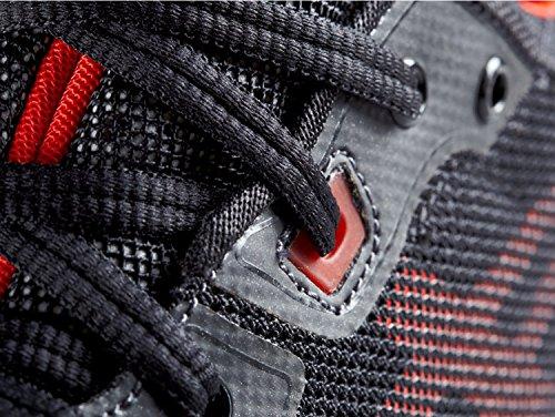 Gel Evo Asics lyte Sneaker Alte Unisex WHwTBYFq
