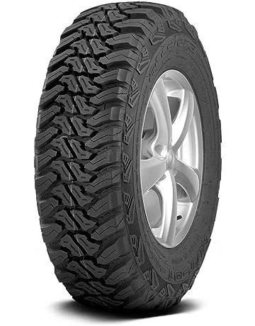 Hubcap Tire And Wheel >> Amazon Com All Terrain Mud Terrain Light Truck Suv Automotive