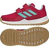 new styles a2286 e3e52 adidas Fortagym CF K, Sneaker Unisex – Bambini