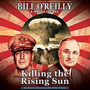 Killing the Rising Sun Audiobook