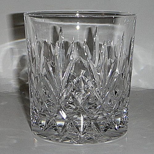 Edinburgh Balmoral Old Fashioned Glass (Straight)