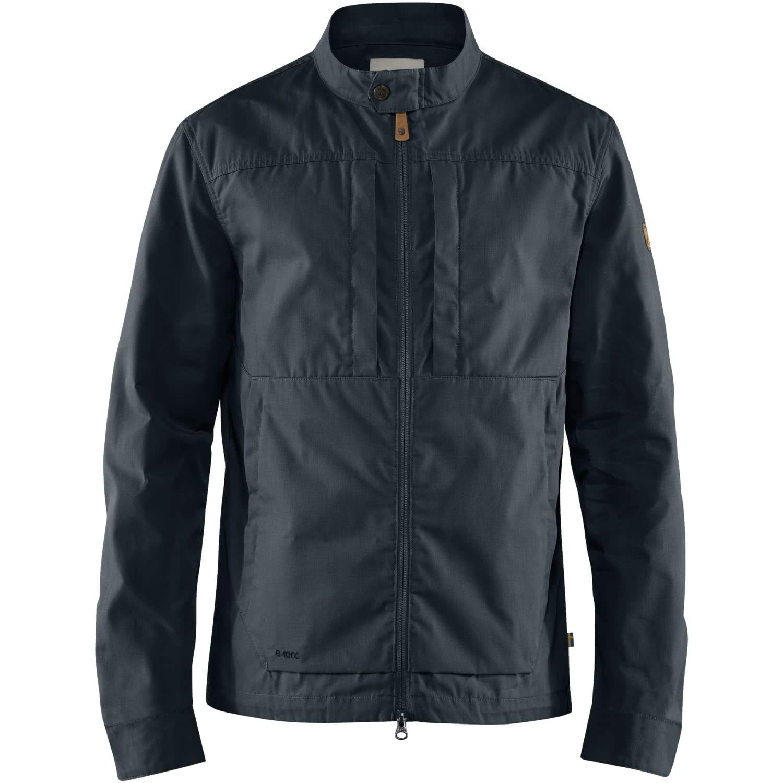 FJ/ÄLLR/ÄVEN Kiruna Lite Jacket Men Outdoorjacke