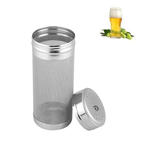 Amazon.com: Filtro de malla para cerveza y cerveza, 2.8 x ...