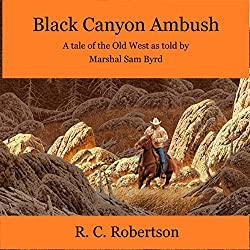 Black Canyon Ambush