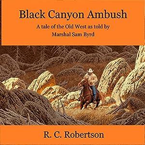 Black Canyon Ambush Audiobook