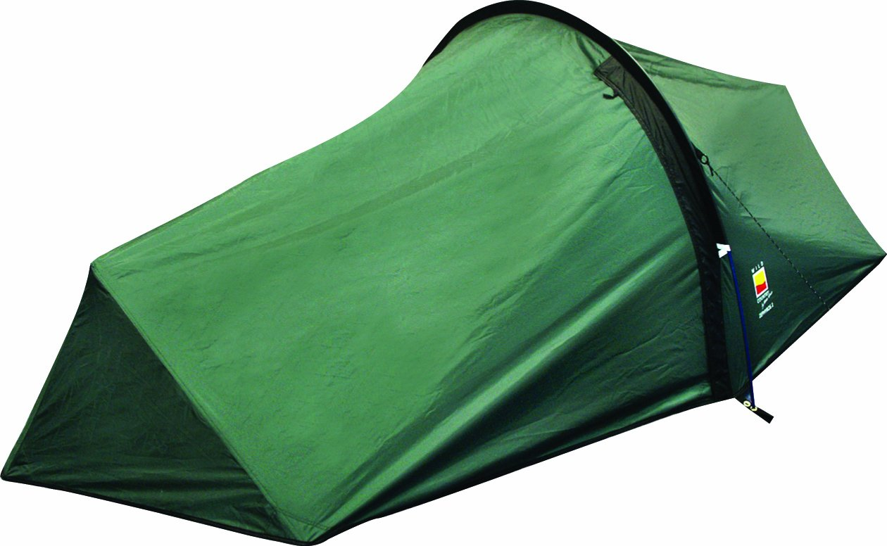 WILD COUNTRY ZEPHYROS 2 TENT (2 PERSON)
