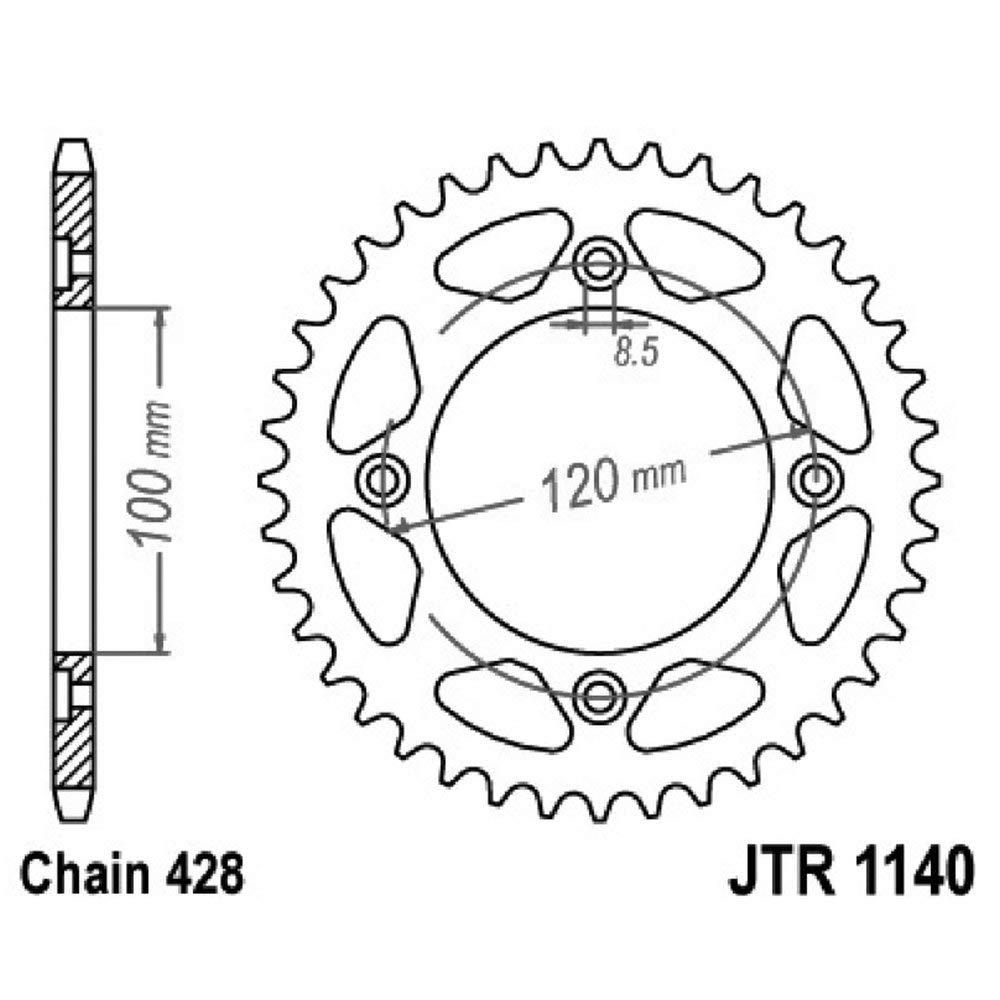CORONA JT 1140 z63
