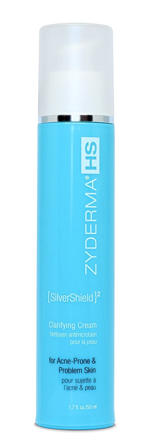 Zyderma - Clarifying Cream | To Help Improve the Appearance of Acne-Prone and Problem Skin