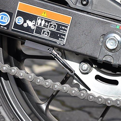 Kettenöler Nemo2 Chain Lubricating System Complete Set Universal For Motorbike And Quad Bike Atv Auto