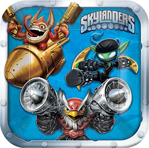 American Greetings Skylanders 9
