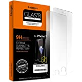 Spigen iPhone 7 Glas.tR Slim 2 Pack 3D Touch Tempered Glass Screen Protector - World Strongest