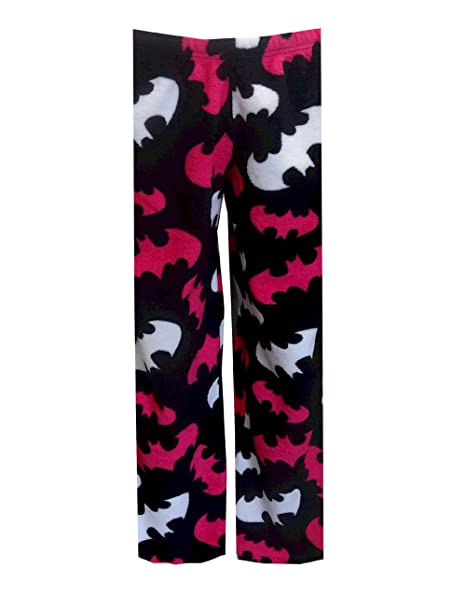 nuovi stili f779c f1422 Batman taglie, da donna Angel in pile pigiama da donna ...