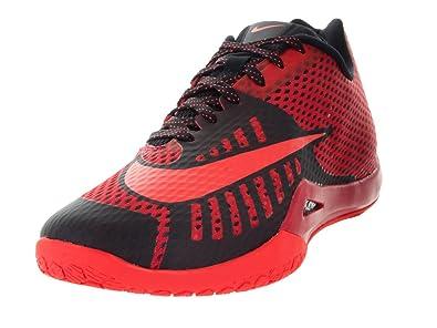 5940703880e4f Amazon.com | Nike Men's Hyperlive Basketball Shoe | Shoes