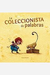 La coleccionista de palabras (Spanish Edition) Kindle Edition