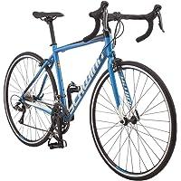 Schwinn Fastback AL Claris Adult Performance Road Bike, Beginner to Intermediate Bicycle Riders, 700c Wheels, 16-Speed…