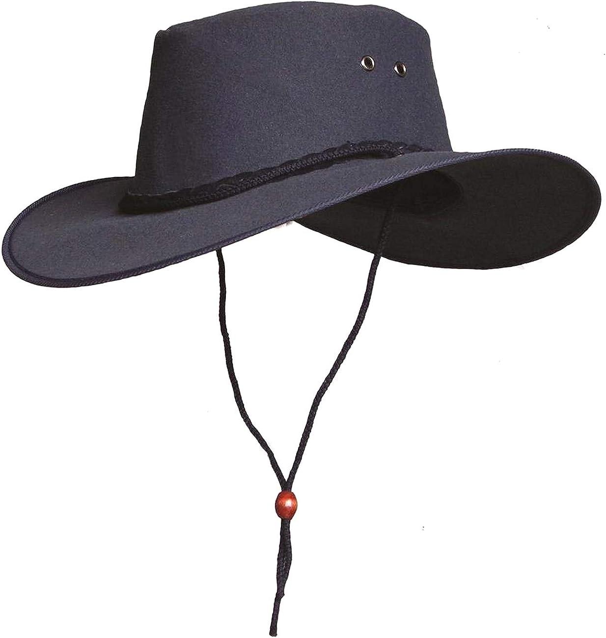 Kakadu Traders - Sombrero de Verano con Capa, de algodón Ligero ...