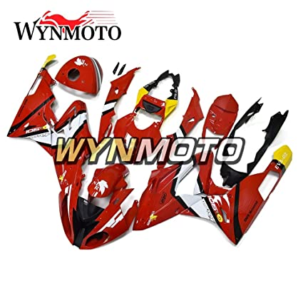 Amazon Com Wynmoto Full Motorcycle Fairings For Bmw S1000rr 2015