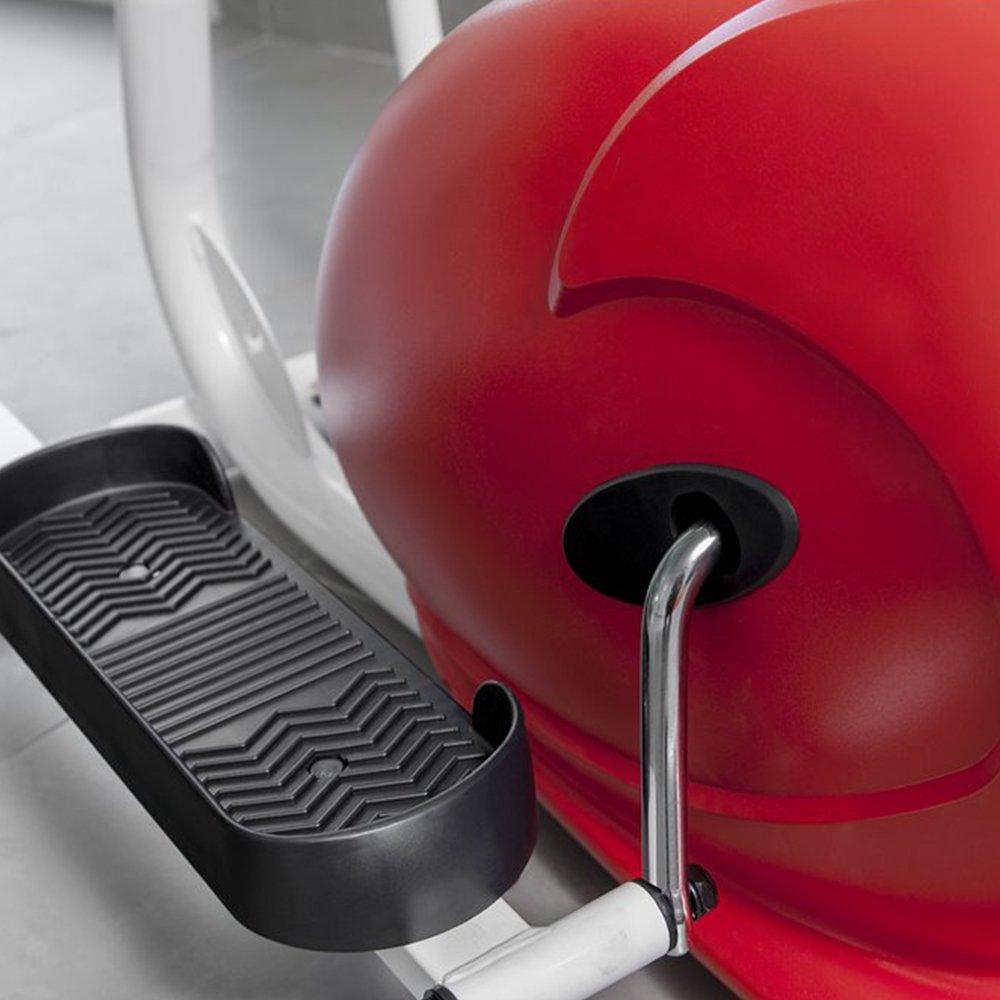Bicicleta Eliptica Sistema Magnético Función Scan y Medición del Pulso