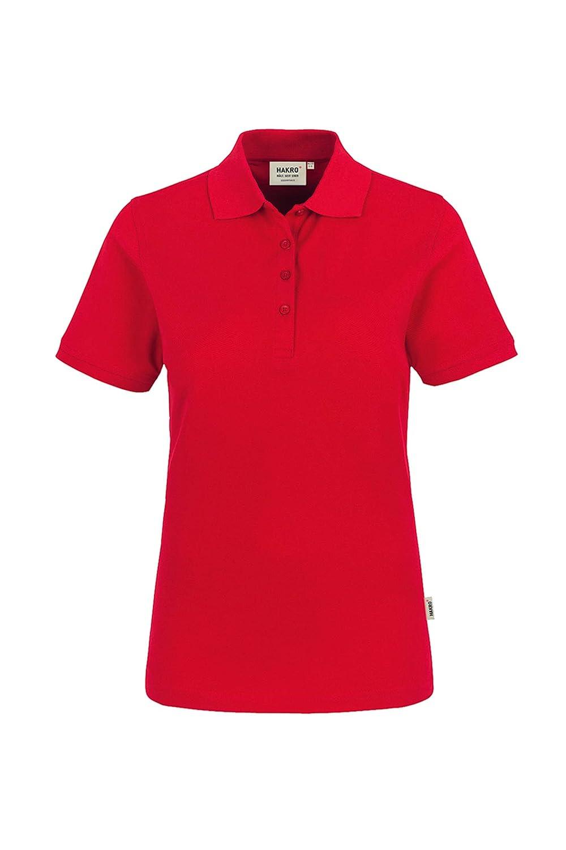 HAKRO Damen Polo-Shirt Classic 110