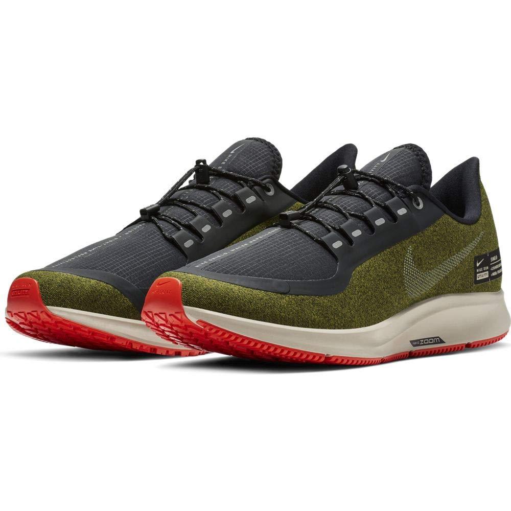 dba4ad5c5cc2 Nike Men s Air Zm Pegasus 35 Shield Training Shoes